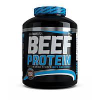 Протеин BEEF Protein (1,8 kg) BioTech