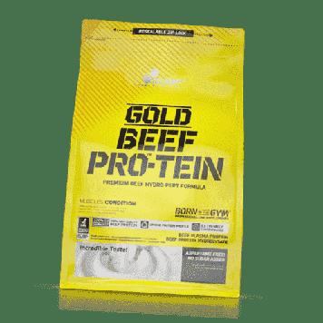 Протеин Gold BEEF Pro-Tein (1,8 kg) OLIMP