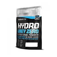 Протеин Hydro Whey Zero (454 g) BioTech