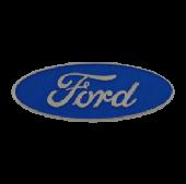 Штатні магнітоли Ford