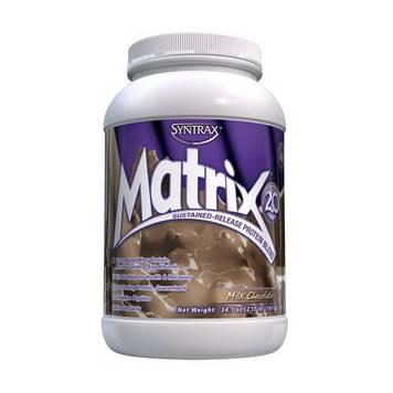 Matrix (907 g) Syntrax