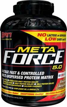 Meta Force 5.0 (2,22 kg) SAN