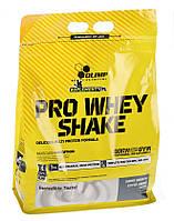 Протеин сывороточный Pro Whey Shake (2,27 kg) OLIMP