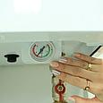 Электрический котёл Vaillant eloBLOCK VE12/14 (6 + 6 кВт)  12кВт, фото 4