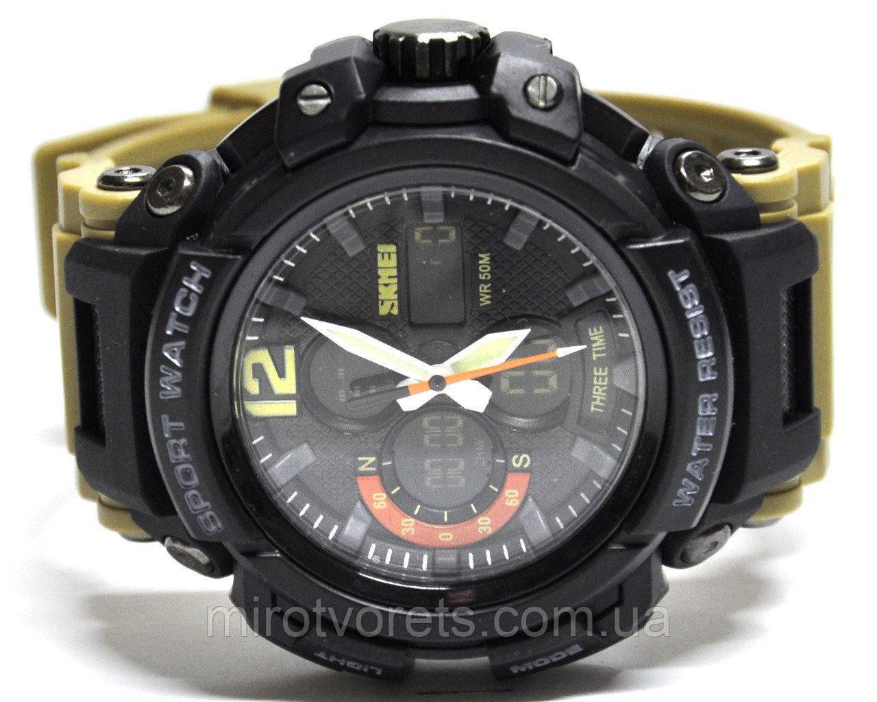 Часы тактические SKMEI 1343