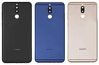 Задняя панель корпуса (крышка аккумулятора) для Huawei Mate 10 Lite
