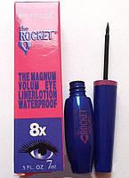 Подводка Maybelline The Rocket водостойкая