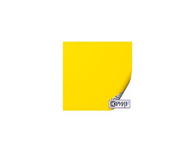Глянцевая желтая пленка KPMF Yellow Sunrise K88331