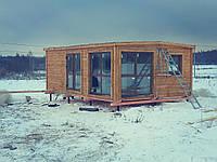 Дачный домик Панорамика2, фото 1