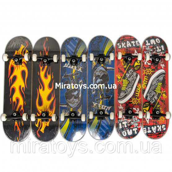 Скейтборд Explore SONIC