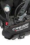 Компенсатор плавучості Cressi-sub START PRO, фото 8