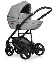 Детская коляска универсальная 2 в 1 Riko Basic Aicon Ecco 03 (Рико Аикон, Польша)