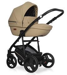 Детская коляска универсальная 2 в 1 Riko Basic Aicon Ecco 04 (Рико Аикон, Польша)