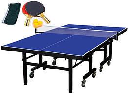 Теннисный стол для улицы «Феникс» Master Sport Outdoor F15