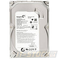"Жесткий диск 3.5"" 500Gb Seagate ST500DM002 (16Mb/7200/SATAIII) БУ"