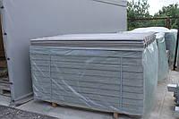 Гипсокартон KNAUF стеновой  влагостойкий 2000х1200х12,5, фото 1