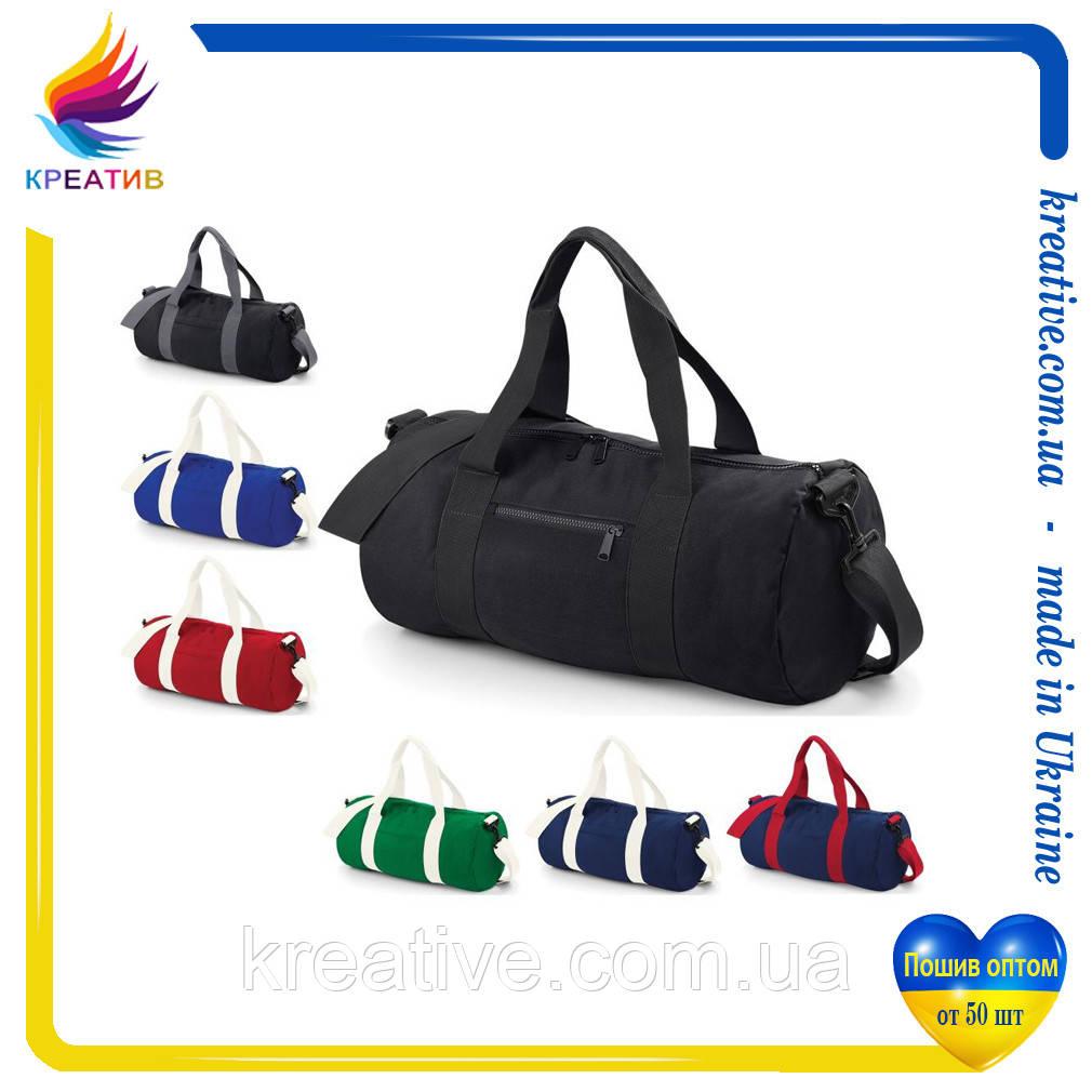 Спортивные сумки оптом(под заказ от 50 шт)