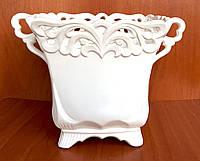 Керамічна ваза 16.5 х 15 см