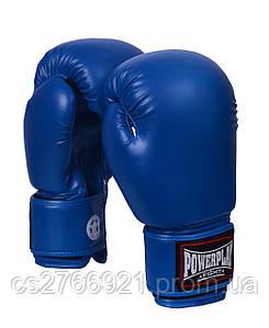 Боксерські рукавиці PowerPlay 3004