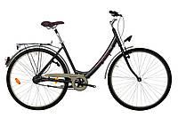 Велосипед City Cruiser 28 Dark-Grey из Германии СКИДКА!, фото 1