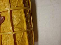 Полиуретановые силиконовые формы для плитки гипсовой Лодзь, фото 2