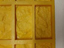 Полиуретановые силиконовые формы для плитки гипсовой Лодзь, фото 3