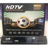 Приставка Тюнер DVB T2 (40 pcs)