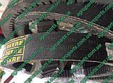 Ремень H176766 приводной накл камеры пас BELT John Deere ремни Н176766, фото 7