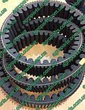 Ремень H176766 приводной накл камеры пас BELT John Deere ремни Н176766, фото 4