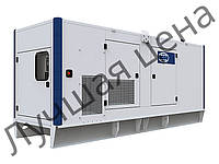 Дизель-генераторная установка (ДГУ)  FG Wilson P450-3