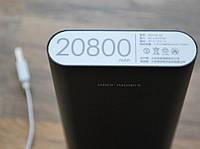 Аккумулятор Power Bank Mi Xiaomi 20 800 mAh | павер банк
