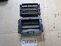 Клапан воздушный кузовной Mitsubishi Carisma 1999 Митсубиши Каризма Митсубисси Карисма
