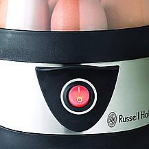 Яйцеварка Russell Hobbs 14048-56 Stylo, фото 3