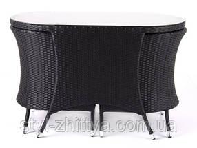 Комплект стіл + 2 крісла, фото 3