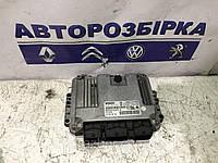 Блок управления двигателем Citroen Berlingo 2008-2012 Ситроен Берлинго Сітроен Берлінго