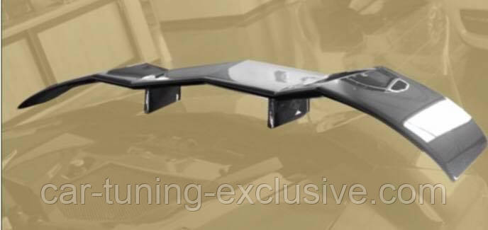 MANSORY rear perfomance wing for Lamborghini Huracan