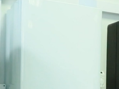 Прочный корпус электрического котла Vaillant eloBlock 12кВт