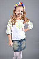 Вышиванка детская для девочки Д012-1110, фото 1