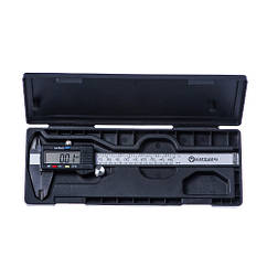 Штангенциркуль цифровой, 150мм, 0,01мм   СТАНДАРТ  DVC0115