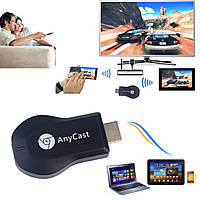 Google Dongle AnyCast M9 HDMI Miracast adapter Dongle 1080 беспроводный адаптер WiFi DLNA AirPlay Multi Screen