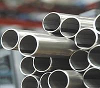 Труба нержавеющая бесшовная диаметром от 61 до 80 мм марок 12X18H10T, 08X18H10, 10Х17Н13М2Т