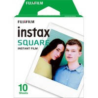 Кассеты FUJI SQUARE film Instax glossy