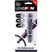 Очиститель LENSPEN Filterklear (Lens Filter Cleaner)