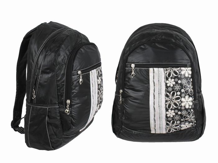 Женский городской рюкзак из нейлона