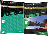 Английский язык / Empower / Student's+Workbook. Учебник+Тетрадь (комплект), B1+ / Cambridge