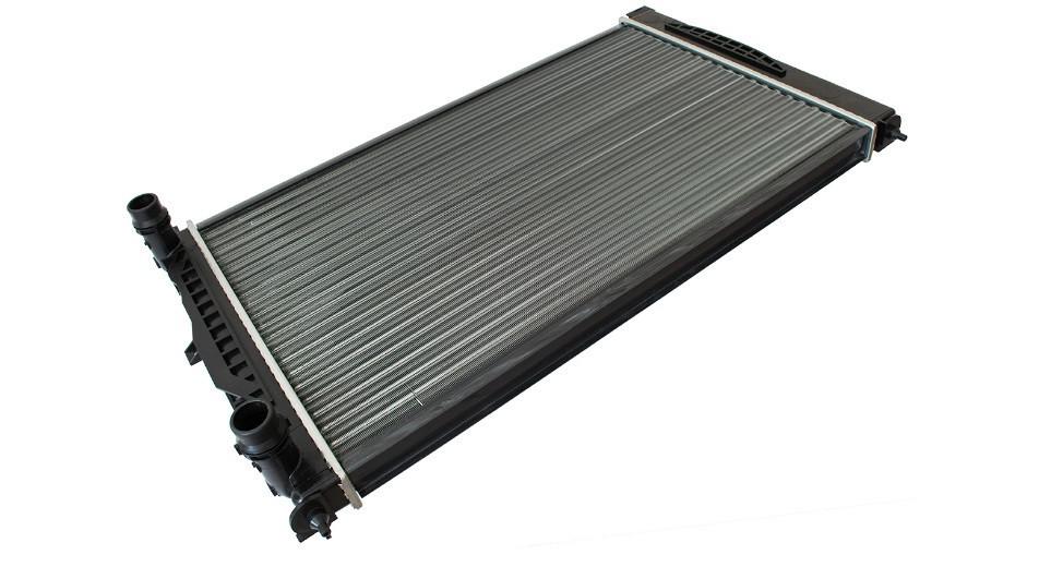 Водоохладитель 1.6 1.8 1.9 TDI Audi A4 VW Passat B5