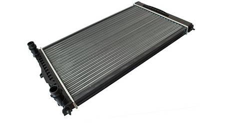Водоохладитель 1.6 1.8 1.9 TDI Audi A4 VW Passat B5 , фото 2