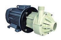 Центробежный химический насос з магнитной муфтой DM 30 PP з електродвигуном 2.2 кВт