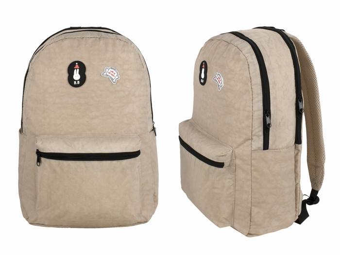 Зручний рюкзак для міста