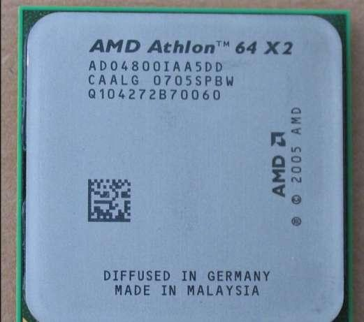 AMD ATHLON 64X2 4800 WINDOWS 10 DRIVER DOWNLOAD